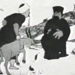 Տերտերն ու այծը