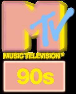 MTV90sLogo