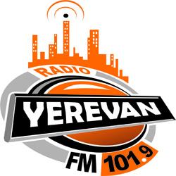 LOGO Yerevan FM 101.9