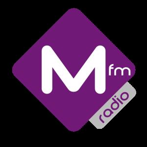 MFM -Music Radio logo