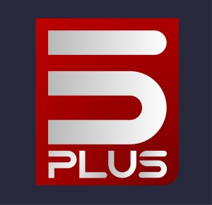 5TV plus Logo